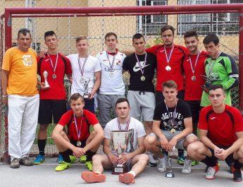 7. Memorijalni Turnir Tihomir Matoić – Tišo