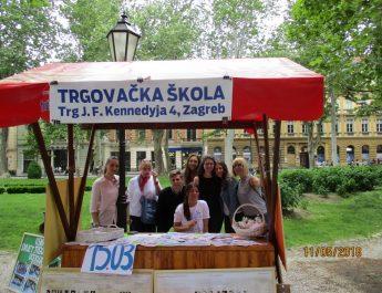 """Dojdi osmaš, Zagreb te zove!"""" – 2018."""