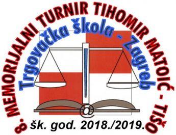 8. memorijalni turnir Tihomir Matoić -Tišo