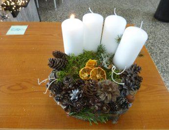 Advent/Došašće u našoj školi
