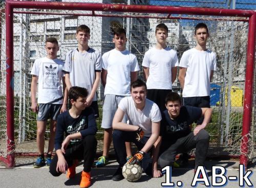 1. AB-k