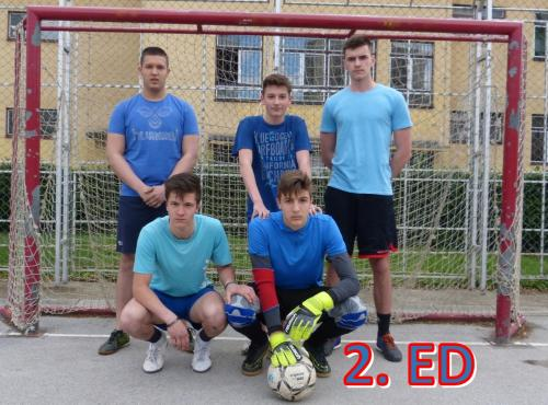 2. ED