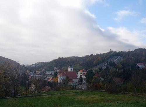 Čučerje - crkva